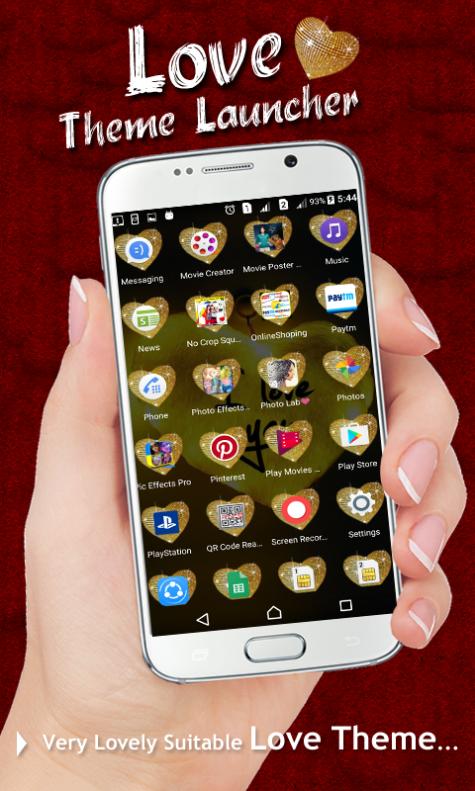 love-theme-go-launcher-wallpaper-cg-special-fx-screenshot-2